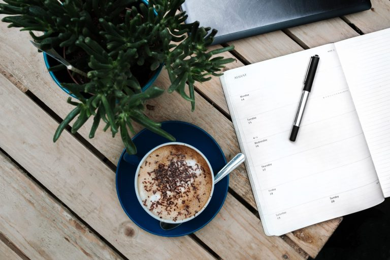 Goal Setting and New Year Resolutions